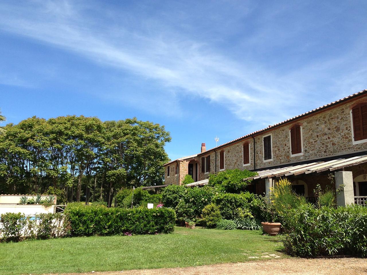 Appartamenti per vacanza in Toscana - Lo Stellino Country Resort